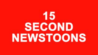 15 second NewsToons