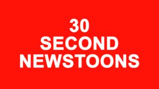 30 second NewsToons